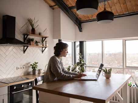 How to Practice Self-Discipline When Working From Home