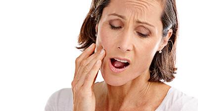 Jaw & Facial Pain
