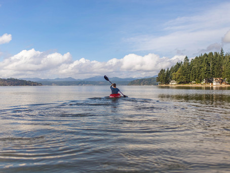 5 Summer Activities You Can Still Partake In During COVID-19