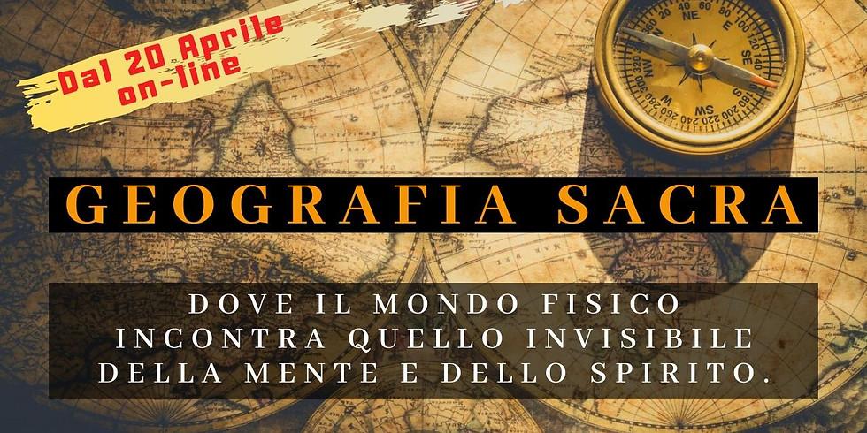 Introduzione alla Geografia Sacra (corso On-Line)