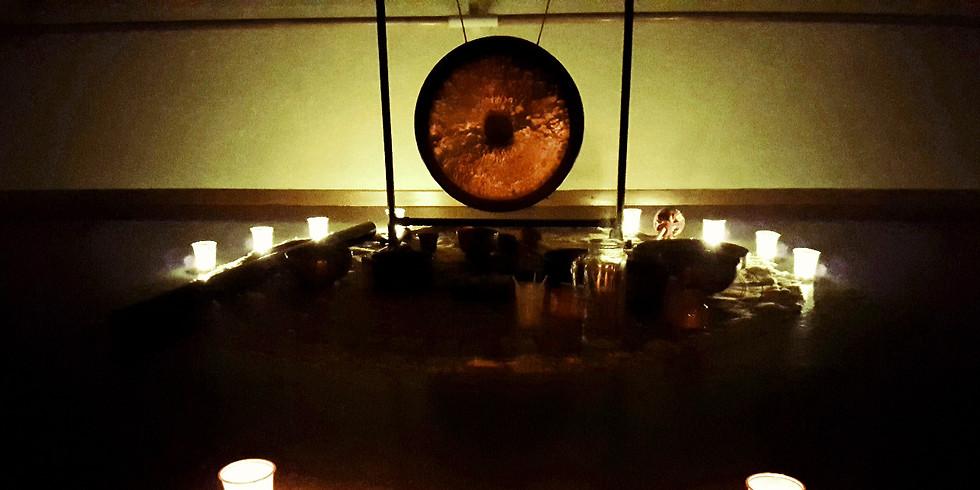 Gong della Luna Piena