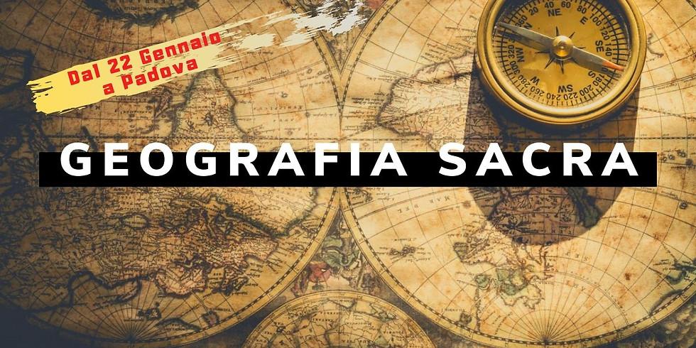 Geografia Sacra