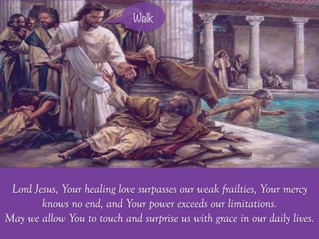 Lenten Bytes