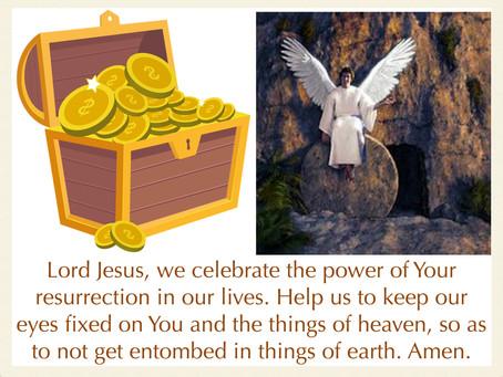 Easter Bytes