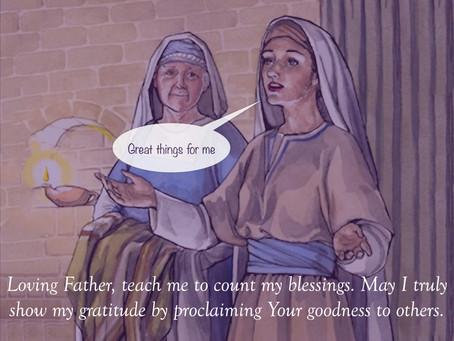 Advent Bytes