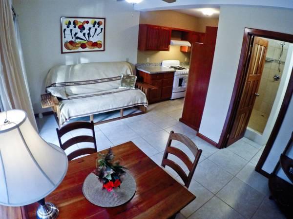 Dolce Acqua living room