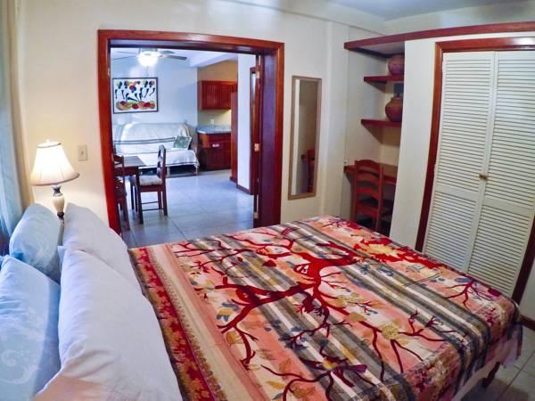 Dolce Acqua bedroom