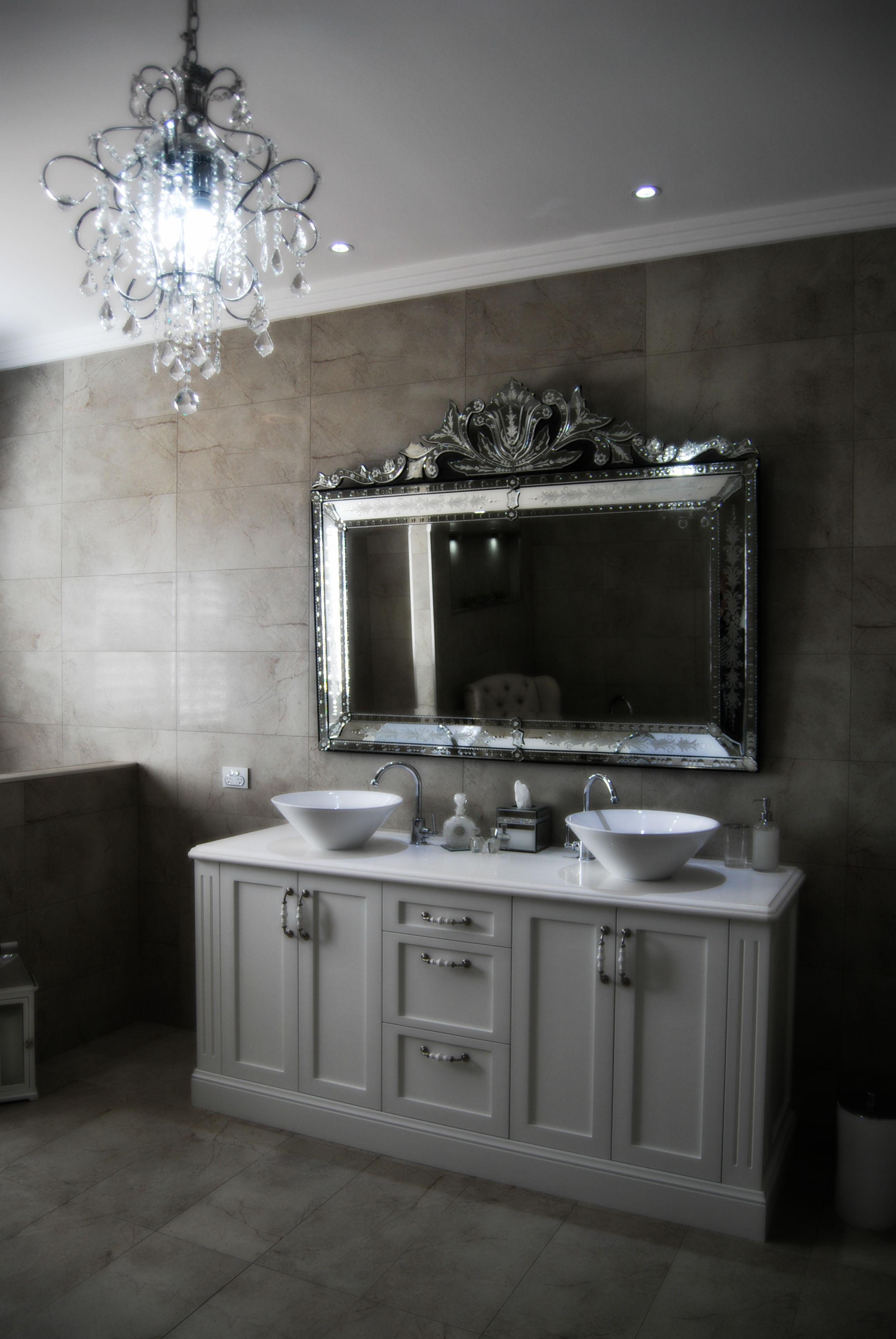 Urquhart Vanity by SMW