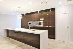 Kitchen by SMW Redbank display