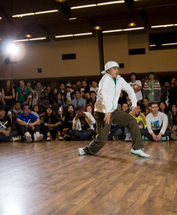 HHFS One Touch Vol.2 2009*