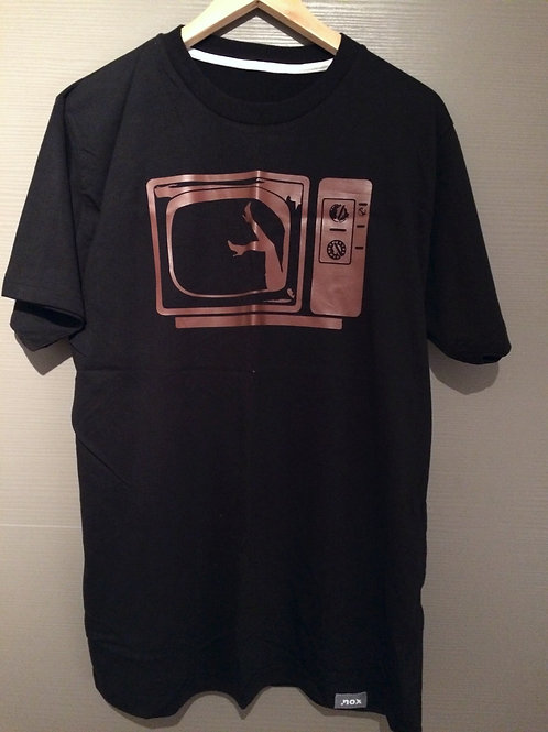 "T-Shirt NOX ""TV"""