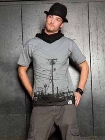 """T-Shirt NOX """"Wire"""""""
