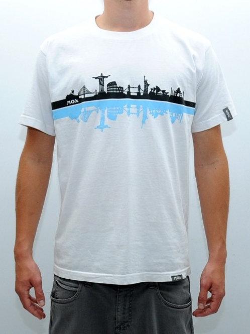 "T-Shirt NOX ""World NOX Galery"""