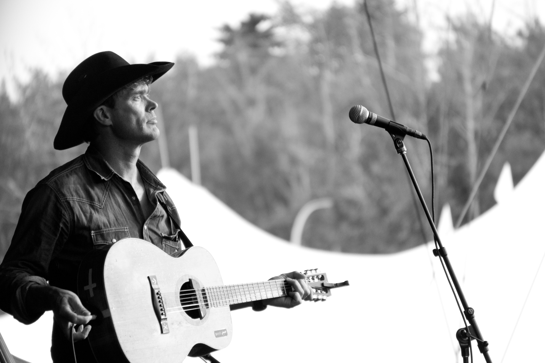 Corb Lund II. 2012