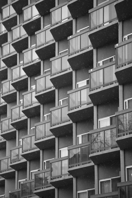 Balcony V