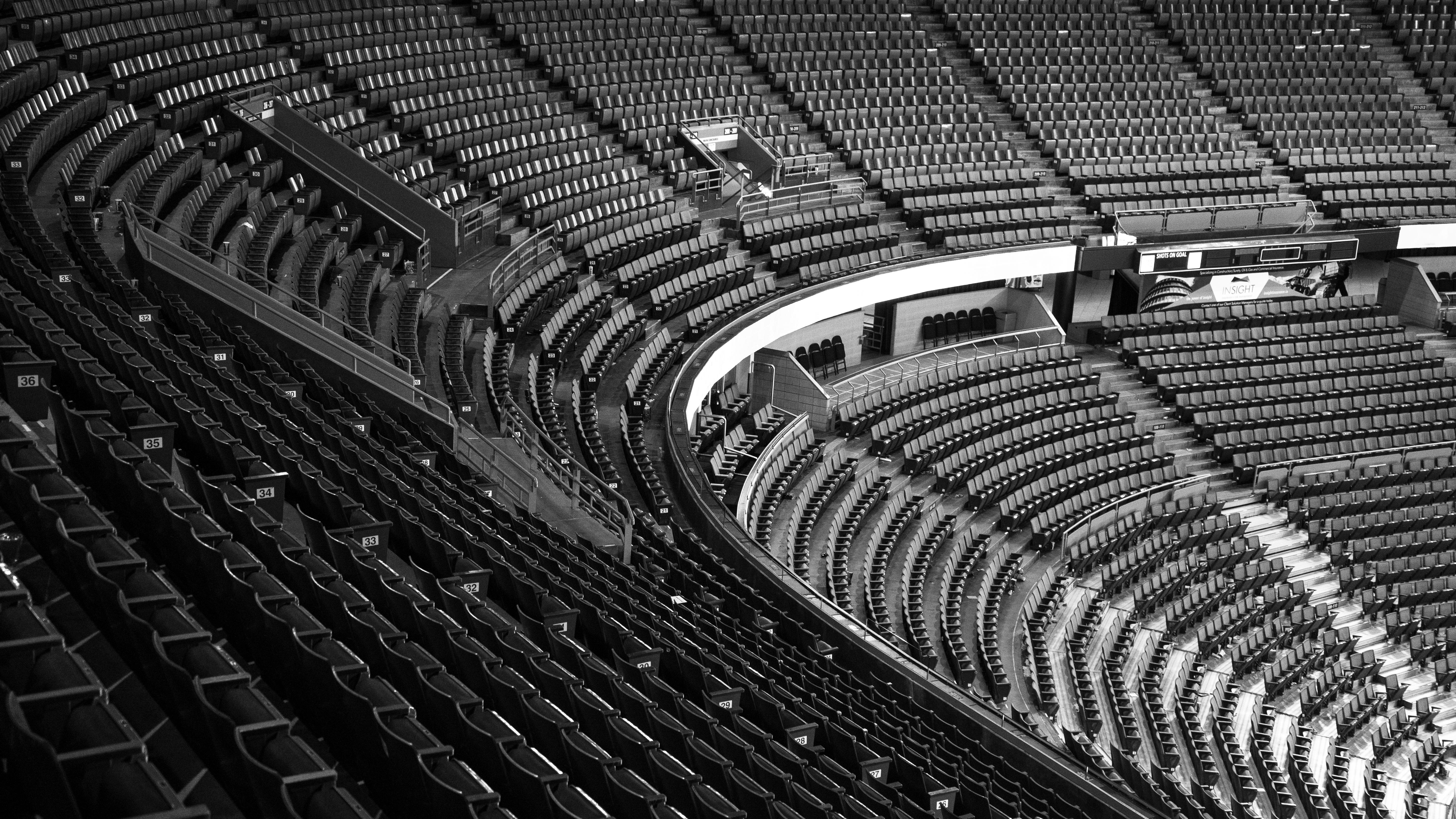 Coliseum I