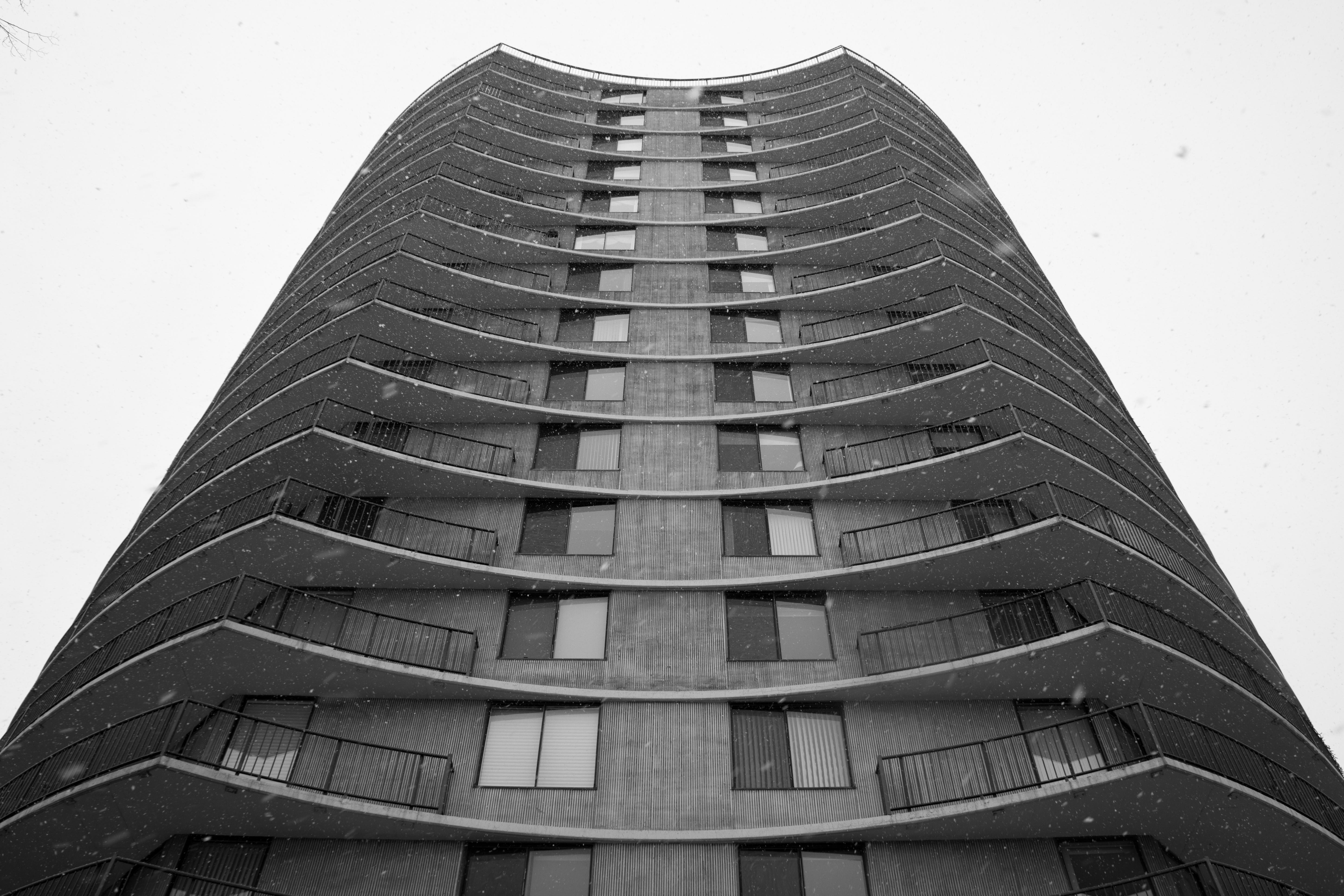 Balcony III. 2014