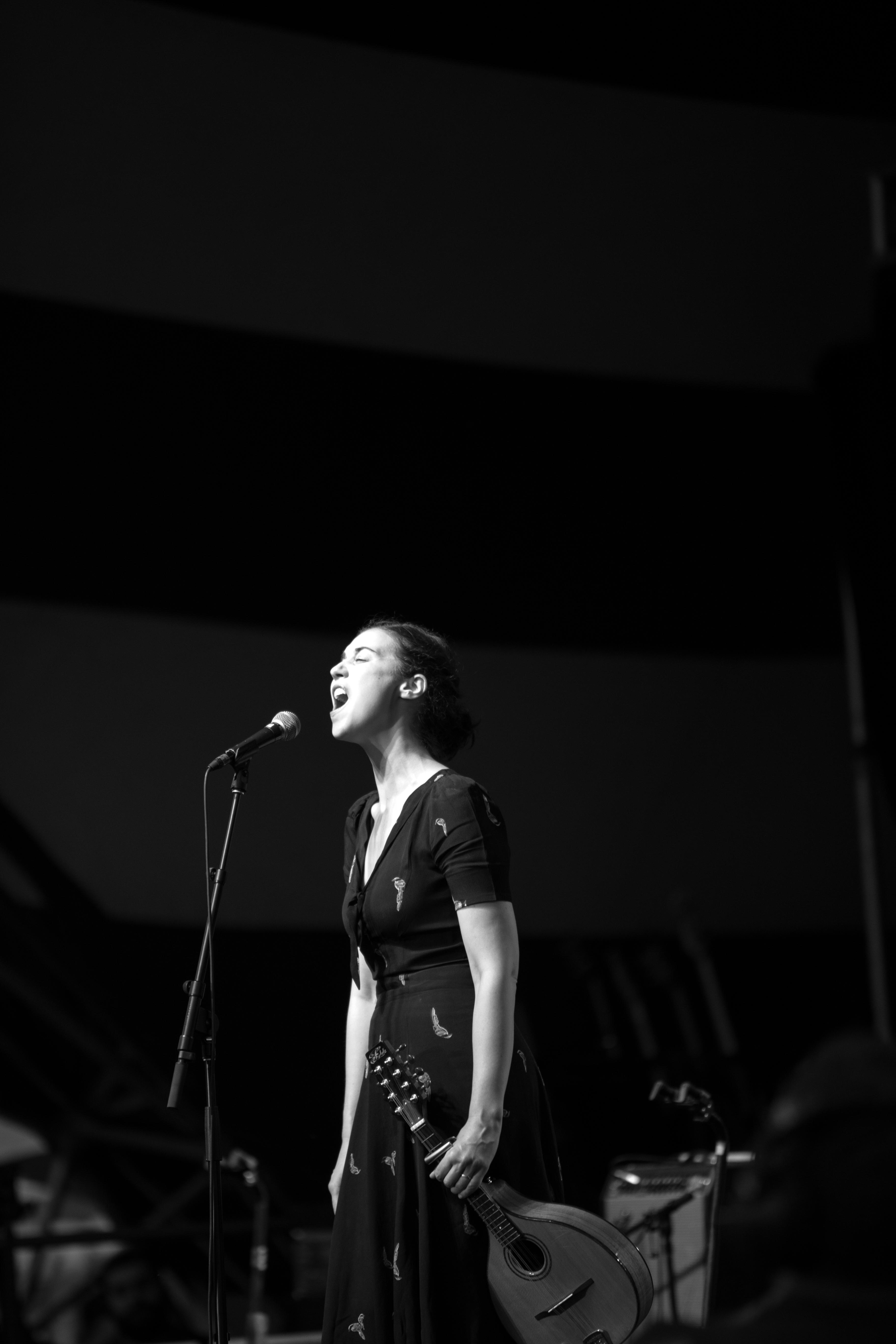 Lisa Hannigan II