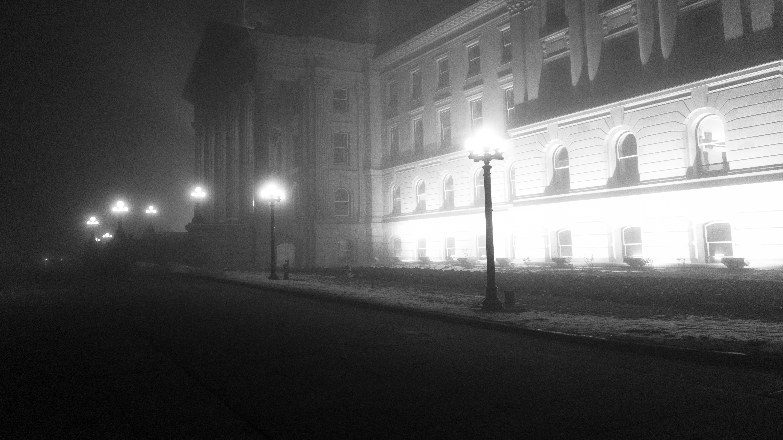 Legislature Fog