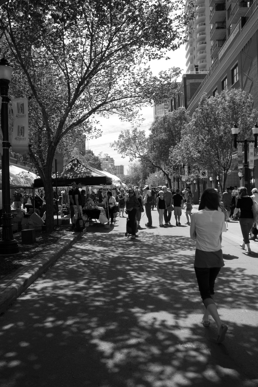 104 Street Farmer's Market
