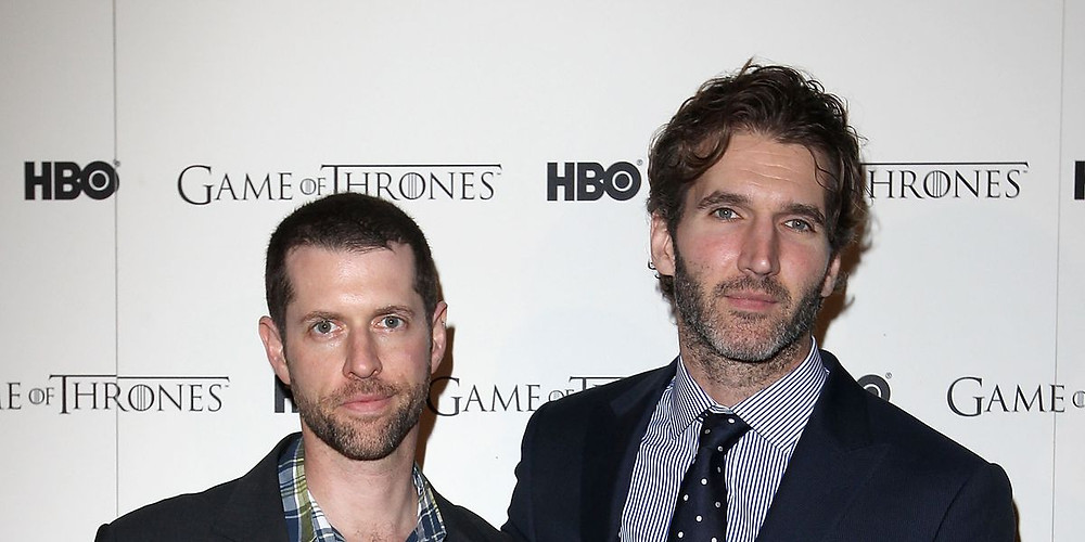 Game of Thrones Creators