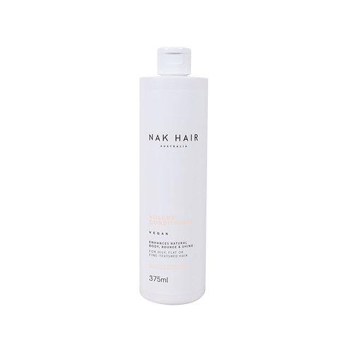 NAK HAIR Volume Conditioner