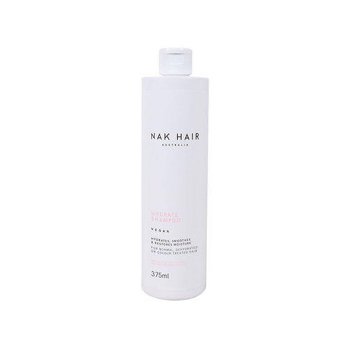 NAK HAIR Hydrate Shampoo