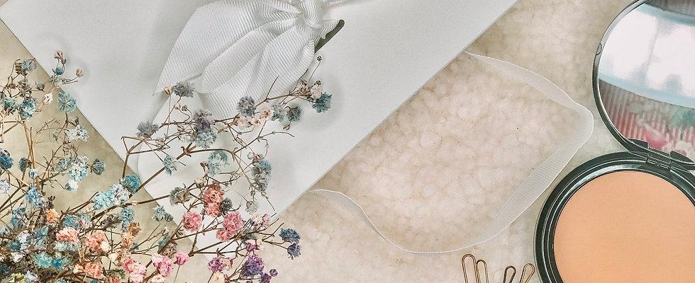 Bridal survival kit