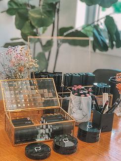 Make-up workshop Ieper