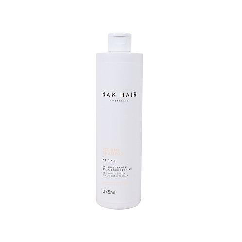 NAK HAIR Volume Shampoo