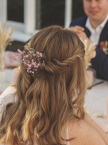 Huwelijk Damme Florals