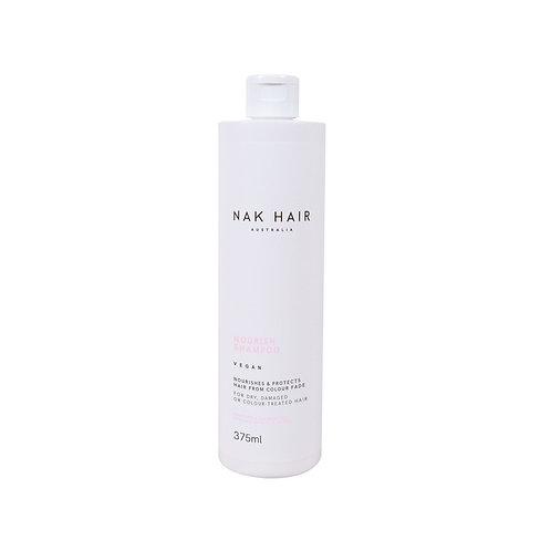 NAK HAIR Nourish Shampoo