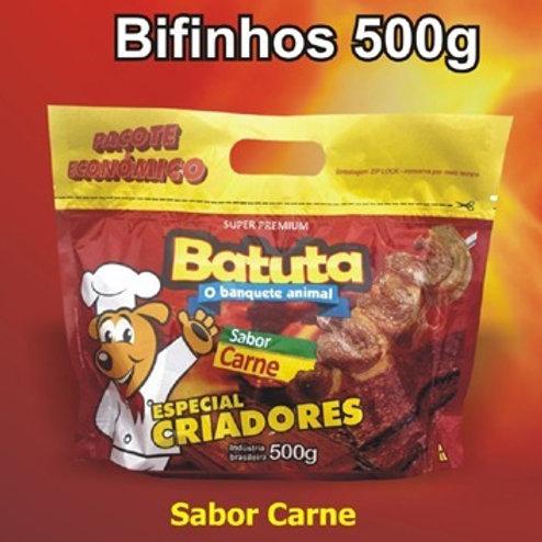 Bifinho Batuta Super Premium