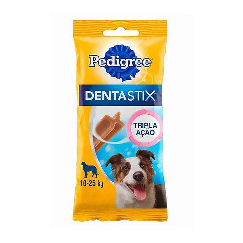 Petisco Pedigree DentalStix Cuidado Oral para Cães Adulto porte Médio