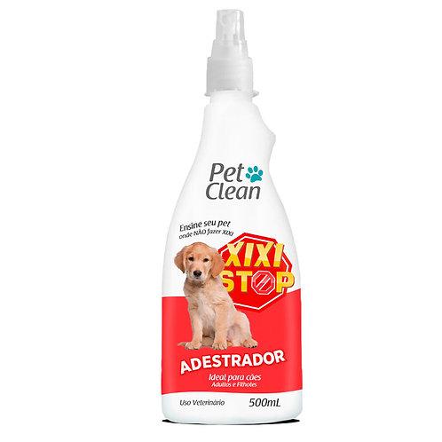 Adestrator Xixi Stop Pet Clean