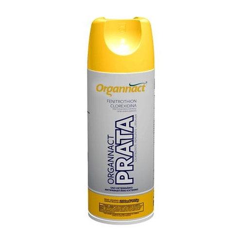 Organnact Prata Em Spray 200 ml