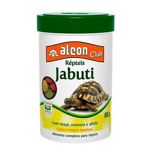 Alcon jabuti