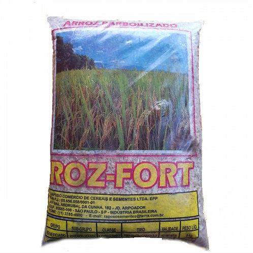 Arroz para Cães ROZ-FORT