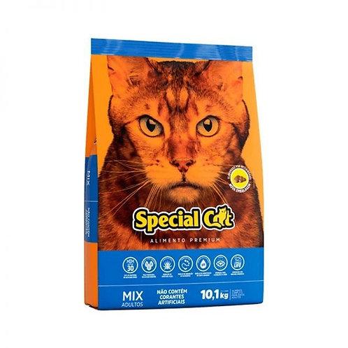 Ração Special Cat mix Adulto