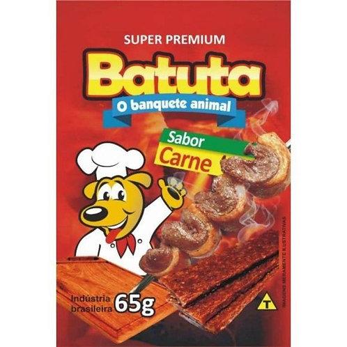 Bifinho Batuta Sabor Carne 65g