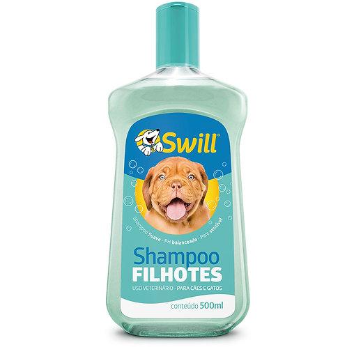 Shampoo  Filhote Swill