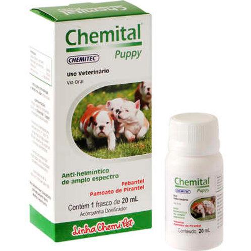 Chemital Puppy