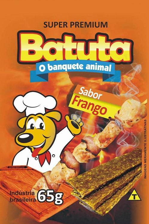 Bifinho Batuta Sabor Frango 65g