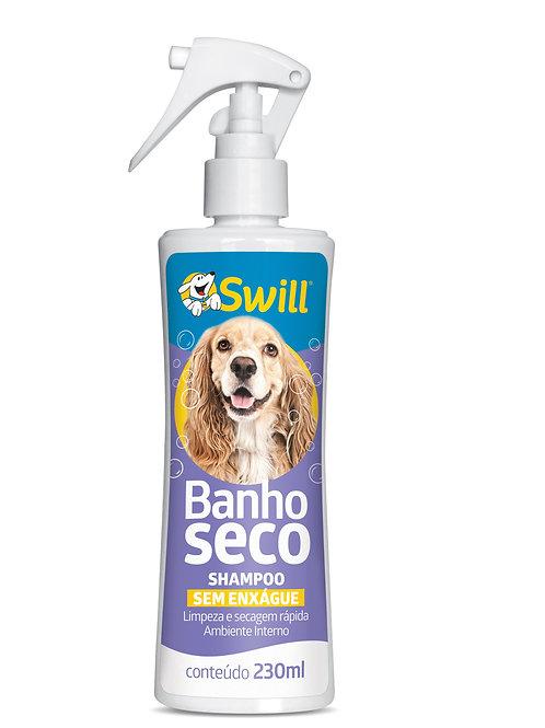 Banho a Seco Swill