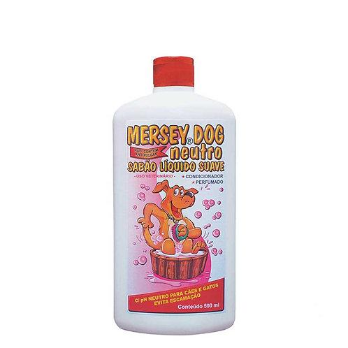 Shampoo Suave Neutro Mersey Dog