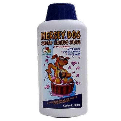 Sabão Liquido Mersey Dog