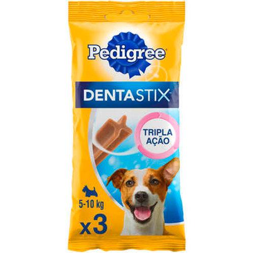 Petisco Pedigree DentalStix Cuidado Oral para Cães Adulto Raças Pequenas