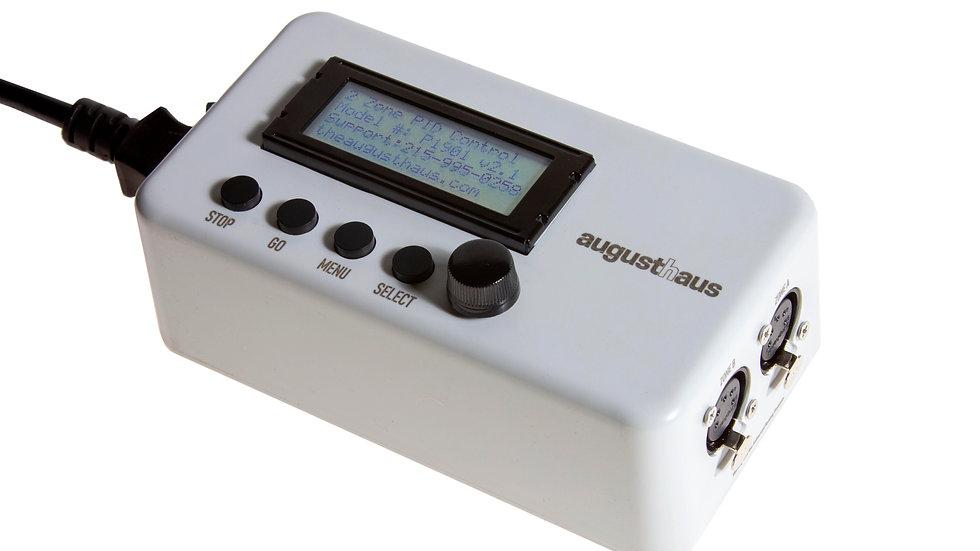 DualZone Controller