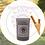 Thumbnail: 10g Rapé Alfazema Medicinal + Kuripe + Brinde