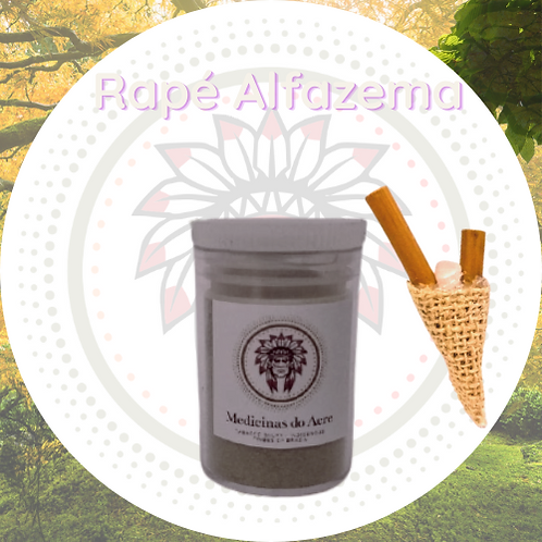 10g Rapé Alfazema Medicinal + Kuripe + Brinde